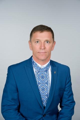 Чернецький Олег Станіславович