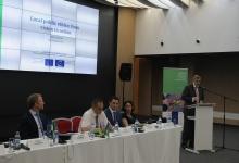 Семінар Конгресу місцевих та регіональних влад Ради Європи. Київ, 21 червня, 2016 р.