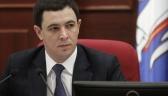 Секретар Київської міської ради на пленарному засіданні