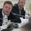 Семінар Конгресу місцевих та регіональних влад Ради Європи для депутатів Київради