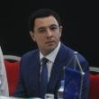 Володимир Прокопів на семінарі Конгресу місцевих та регіональних влад Ради Європи у Києві