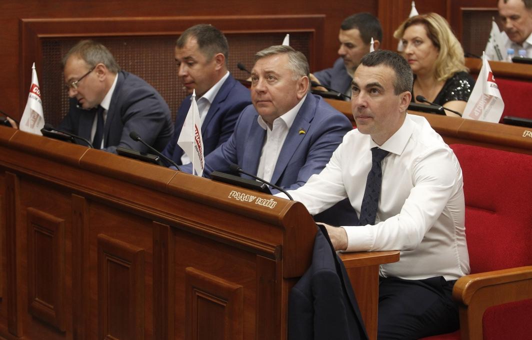 Київрада затвердила нові правила торгівлі на столичних ринках ... a18b4780c734f