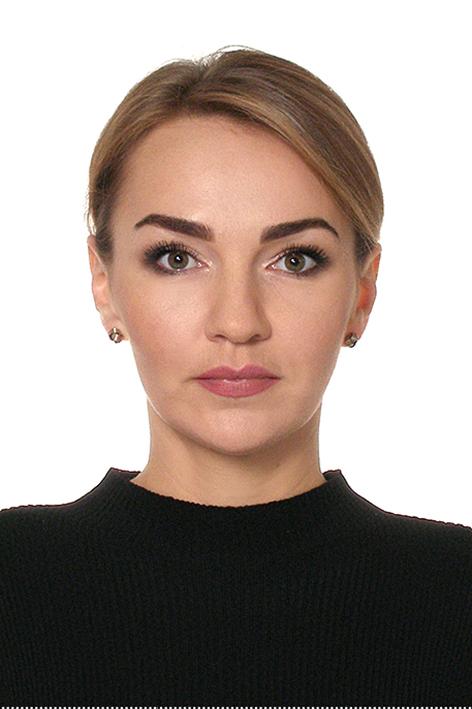 Петрівська Леся