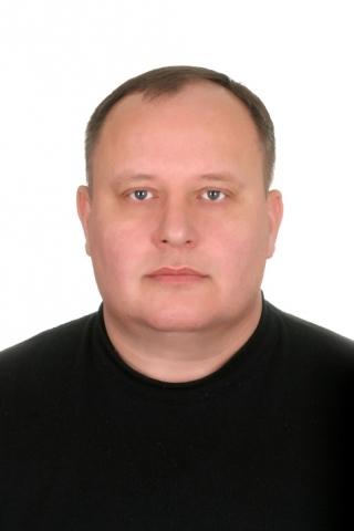 Береговий Юрій