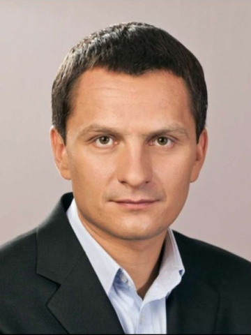 Даниленко Віталій