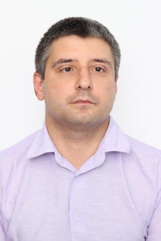 Державін Володимир