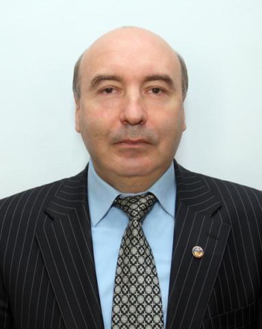 Дворніков Віктор