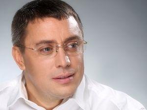 Федорченко Сергій