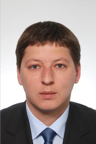 Гаряга Олег