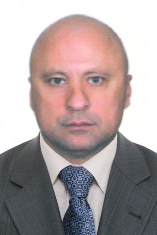 Ільїн Геннадій