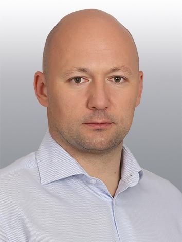 Калініченко Олег