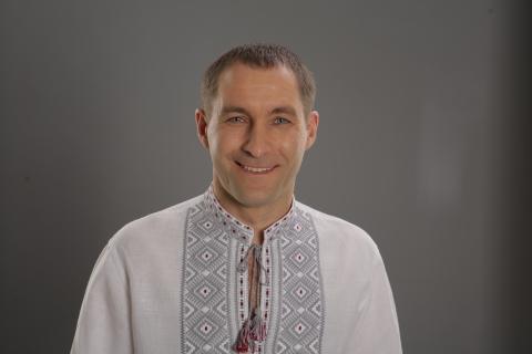 Колісніченко Олександр