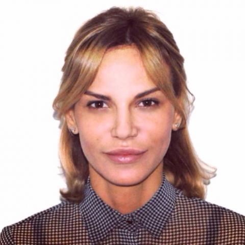 Косіченко Ірина
