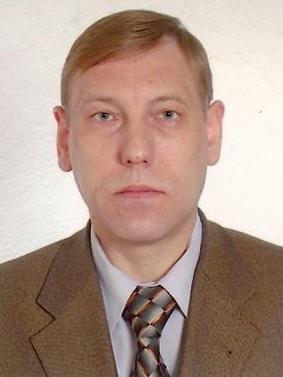 Лапшов Олександр