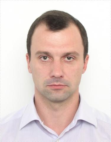 Місюренко Євгеній
