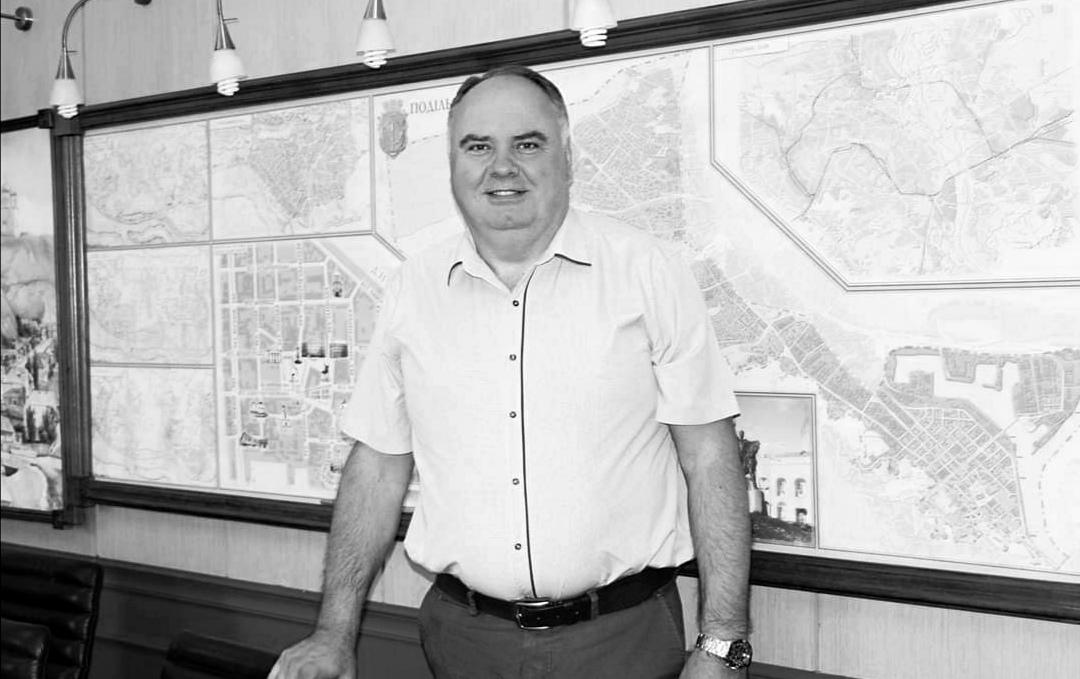 Київська міська рада висловлює співчуття рідним та близьким Віктора Смирнова